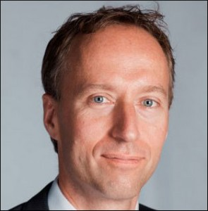 Photo of Mr Erik Schoevers